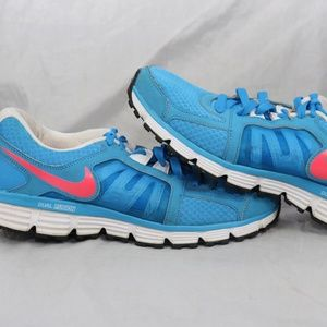 Nike Dual Fusion ST 2 Womens Running Athletic Shoe